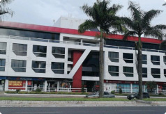 Ed. Guará Office Center