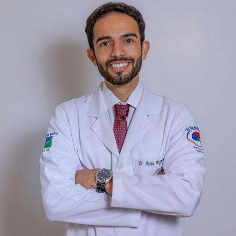 Dr. Attio Augusto
